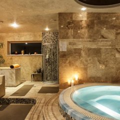 Ararat All Suites Hotel Klaipeda бассейн фото 3