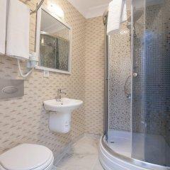 Galata Melling Турция, Стамбул - отзывы, цены и фото номеров - забронировать отель Galata Melling онлайн ванная фото 2
