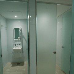 Отель YE'4 Guesthouse ванная