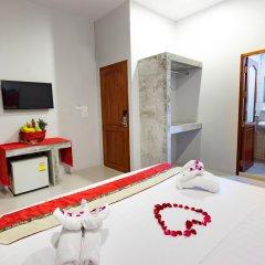 Отель Freedom комната для гостей фото 2