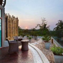 Отель Prana Resort Samui фото 4