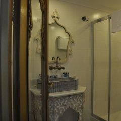 Kervan Hotel Турция, Стамбул - 1 отзыв об отеле, цены и фото номеров - забронировать отель Kervan Hotel онлайн ванная