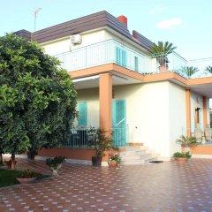 Отель Villa Julia Италия, Помпеи - отзывы, цены и фото номеров - забронировать отель Villa Julia онлайн фото 2