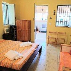 Отель Il Trullo Италия, Дизо - отзывы, цены и фото номеров - забронировать отель Il Trullo онлайн комната для гостей фото 4