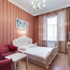 Hotel GP na Zvenigorodskoy Санкт-Петербург комната для гостей фото 2