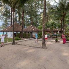 Отель Best Western Premier Bangtao Beach Resort & Spa спортивное сооружение