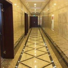 Отель Badu Hotel Китай, Фулинь - отзывы, цены и фото номеров - забронировать отель Badu Hotel онлайн интерьер отеля