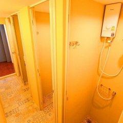 Отель Tkt'S Row House Таиланд, Бангкок - отзывы, цены и фото номеров - забронировать отель Tkt'S Row House онлайн фото 10