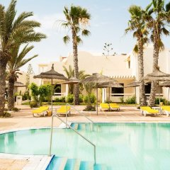 Отель Cesar Thalasso Тунис, Мидун - отзывы, цены и фото номеров - забронировать отель Cesar Thalasso онлайн детские мероприятия