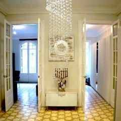 Отель Design Guestroom Barcelona Arc de Triomf Барселона интерьер отеля