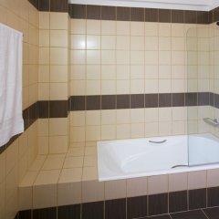 Отель Club St George Resort ванная фото 2