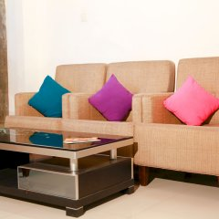 Отель Airport City Hub Hotel Шри-Ланка, Сидува-Катунаяке - отзывы, цены и фото номеров - забронировать отель Airport City Hub Hotel онлайн комната для гостей фото 5