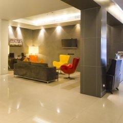 Отель Legacy Express Sukhumvit by Compass Hospitality комната для гостей фото 5