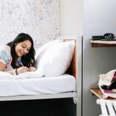 Отель ClinkNOORD - Hostel Нидерланды, Амстердам - 4 отзыва об отеле, цены и фото номеров - забронировать отель ClinkNOORD - Hostel онлайн фото 4