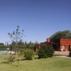 Отель Cabañas La Cosecha Сан-Рафаэль фото 12