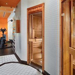 Отель art'otel budapest, by Park Plaza Венгрия, Будапешт - 9 отзывов об отеле, цены и фото номеров - забронировать отель art'otel budapest, by Park Plaza онлайн сауна
