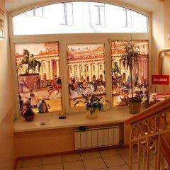 Гостиница Авент Инн Невский гостиничный бар