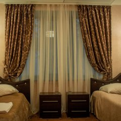 Гостиница Монарх в Нижнем Новгороде 6 отзывов об отеле, цены и фото номеров - забронировать гостиницу Монарх онлайн Нижний Новгород спа фото 2