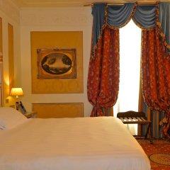 Hotel Splendide Royal 5* Улучшенный номер с различными типами кроватей фото 4