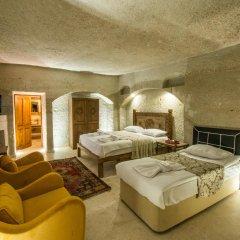 Charming Cave Hotel Турция, Гёреме - отзывы, цены и фото номеров - забронировать отель Charming Cave Hotel онлайн комната для гостей фото 5