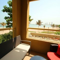 Отель Kennedy Towers - Al Sultana балкон