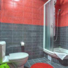 Отель Villa Stevan ванная