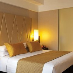 Отель PARKROYAL COLLECTION Marina Bay 5* Стандартный номер фото 23