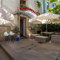 Niebieski Art Hotel & Spa фото 7