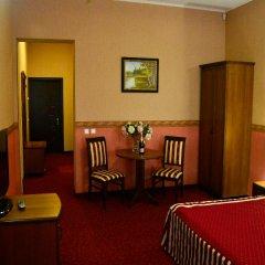 Гостиница Парк Сити 4* Стандартный номер с разными типами кроватей фото 12