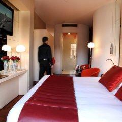 Hotel Cram удобства в номере фото 2