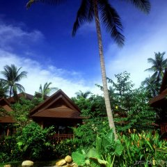 Отель Nora Beach Resort & Spa фото 8