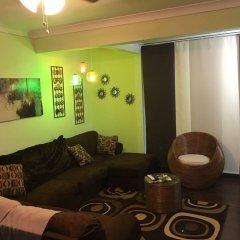 Отель Abacus Jamaica the Zana Suite комната для гостей фото 4