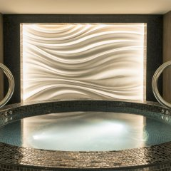 Sheraton Grand Hotel, Dubai спа
