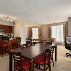 Отель Embassy Suites Montréal by Hilton Канада, Монреаль - отзывы, цены и фото номеров - забронировать отель Embassy Suites Montréal by Hilton онлайн в номере
