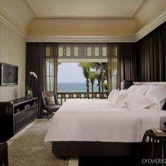Отель Intercontinental Hua Hin Resort комната для гостей фото 5