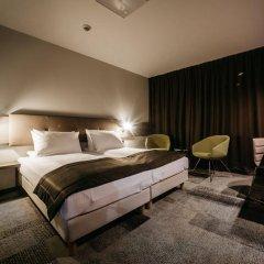 Q Hotel Plus Katowice комната для гостей фото 2