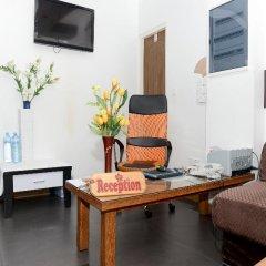 Отель DeMal Orchid удобства в номере фото 2