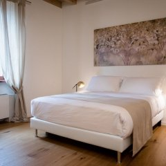 La Ripa Boutique Hotel Альбино комната для гостей фото 5