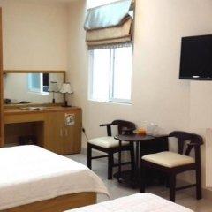 Le Gia Hotel в номере