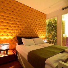 Отель Boutique Rooms Сербия, Белград - отзывы, цены и фото номеров - забронировать отель Boutique Rooms онлайн комната для гостей фото 5