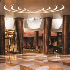 Отель ARIA Resort & Casino at CityCenter Las Vegas спа фото 2