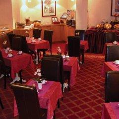 Отель Best Western Hotel de Madrid Nice Франция, Ницца - отзывы, цены и фото номеров - забронировать отель Best Western Hotel de Madrid Nice онлайн помещение для мероприятий фото 2