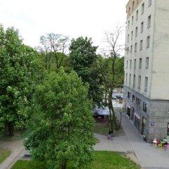 Отель Hosapartments City Center Польша, Варшава - 2 отзыва об отеле, цены и фото номеров - забронировать отель Hosapartments City Center онлайн