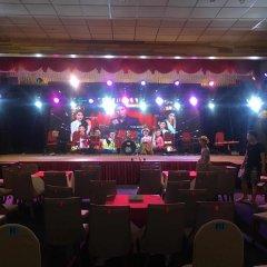 Отель New Wave Vung Tau Вьетнам, Вунгтау - отзывы, цены и фото номеров - забронировать отель New Wave Vung Tau онлайн развлечения