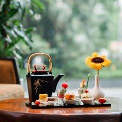 Отель Crowne Plaza West Hanoi в номере фото 2