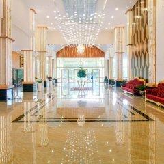 Отель Ladalat Hotel Вьетнам, Далат - отзывы, цены и фото номеров - забронировать отель Ladalat Hotel онлайн интерьер отеля фото 2