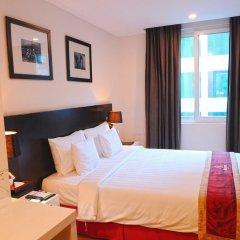 A25 Hotel 66 Tran Thai Tong Ханой