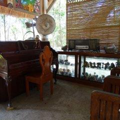 Отель Bohol Coco Farm Hostel Филиппины, Дауис - отзывы, цены и фото номеров - забронировать отель Bohol Coco Farm Hostel онлайн питание фото 2