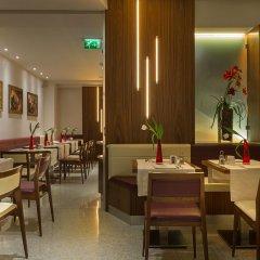 Отель Ariston Hotel Италия, Милан - 5 отзывов об отеле, цены и фото номеров - забронировать отель Ariston Hotel онлайн питание