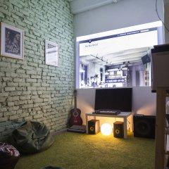 Гостиница Хостел Bla Bla в Краснодаре - забронировать гостиницу Хостел Bla Bla, цены и фото номеров Краснодар интерьер отеля фото 3